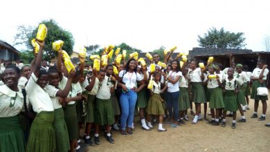 Photo of Start today your social enterprise sustainable sanitary pads in Nigeria