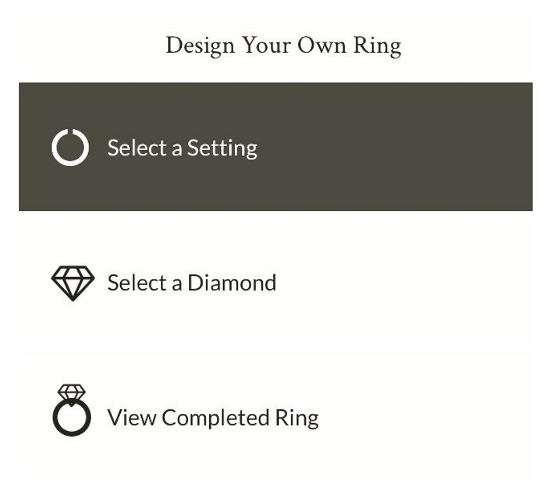 Gemifique design your eco-friendly lab-grown diamond rings