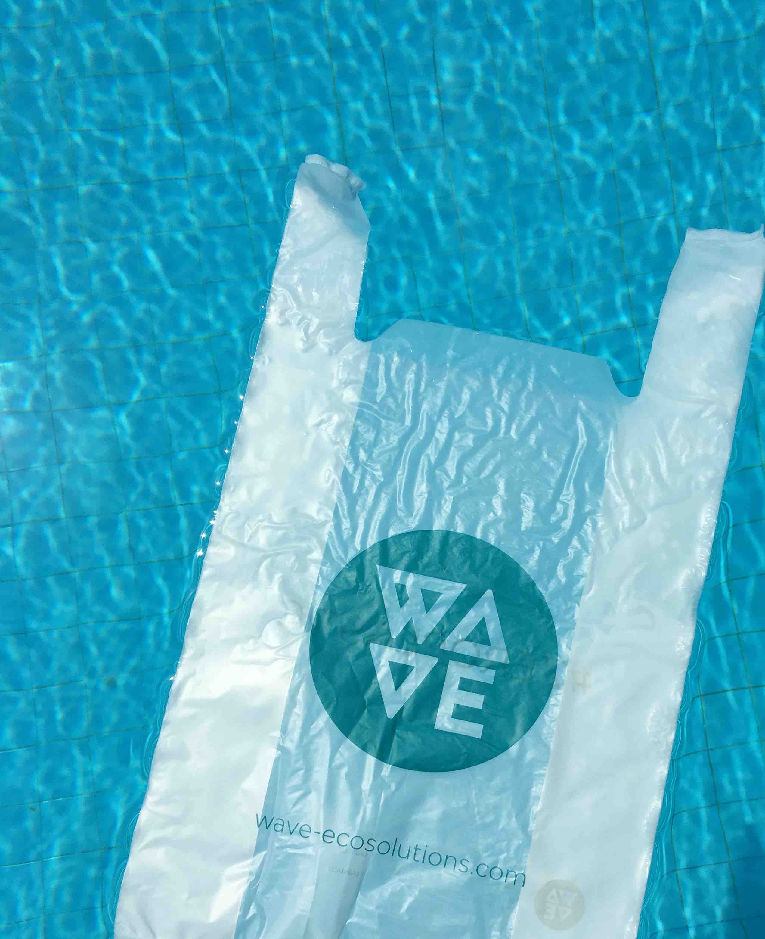 biodegradable bags sustainable wave ecosolutions cassava plastic free