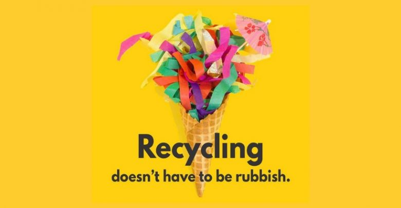 Photo of Not Trash – Treasure! Taking Back Control of Our Recycling