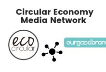 media circular economy sustainable brands and ethical businesses
