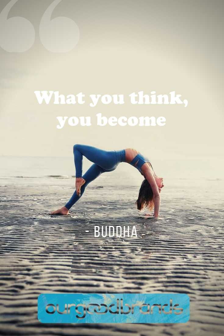most inspiring meditation yoga quotes buddha