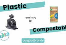 what difference between degradable vs biodegradable vs compostable