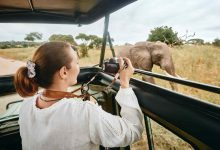 responsible ecotourism eco safari africa explorer
