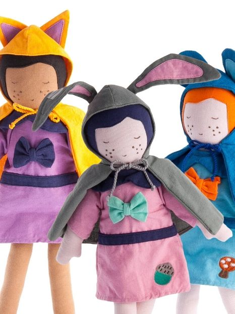 heirloom fairtrade dolls eco toys gift ideas your eco kids will love this Christmas