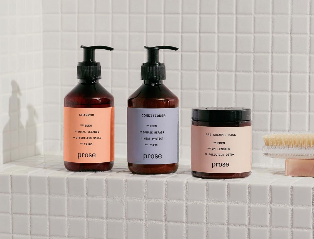 organic hair care brands ethically sourced