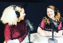 Photo of A global community of women changemakers with Be Your Change podcast