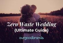 Photo of Zero waste wedding guide: Say 'I do' to sustainability