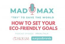 Photo of Eco-friendly lifestyle goals: how to set yours