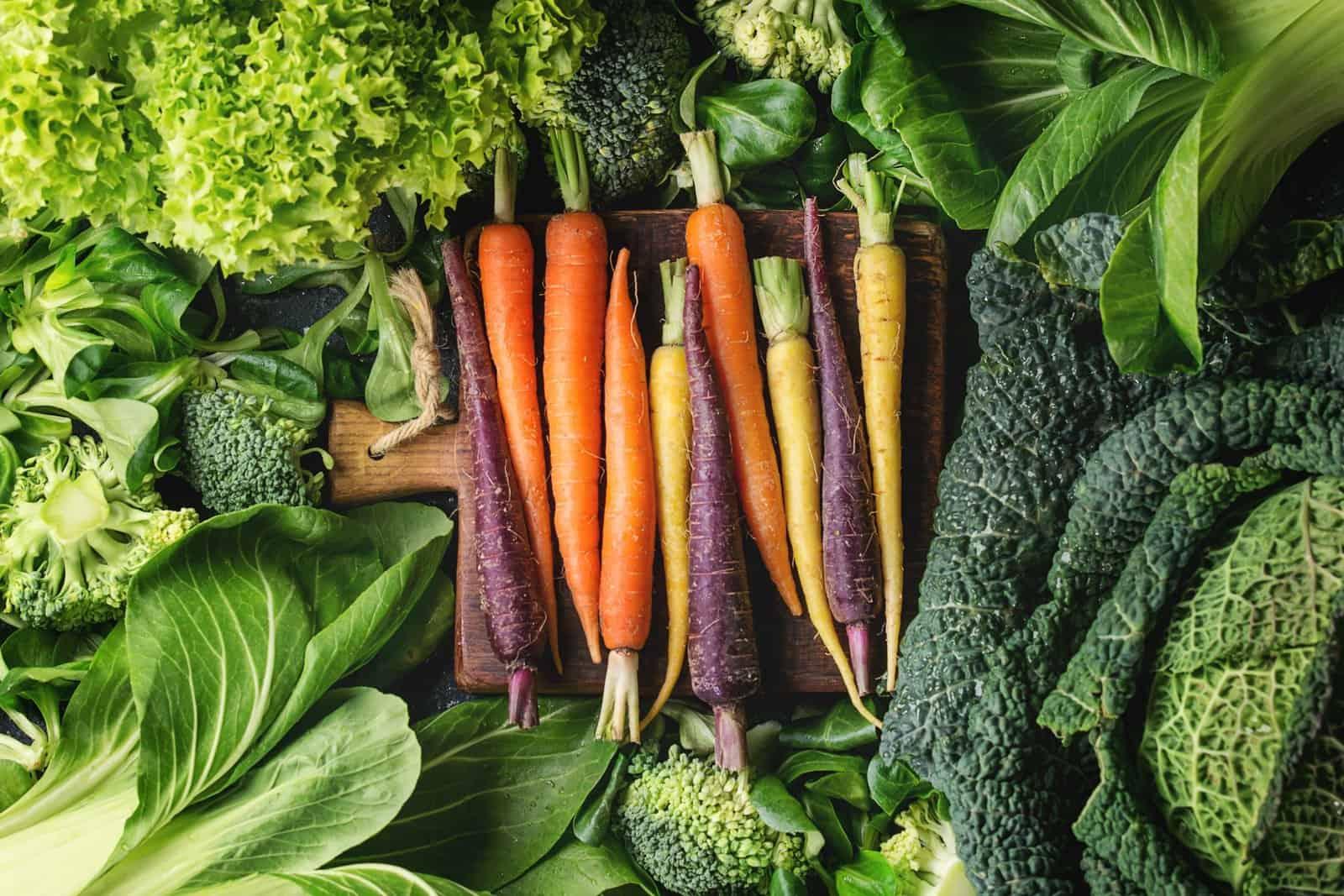 Amazing Advantages of Hyperlocal Food Movement