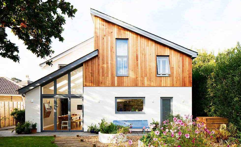 Building an ecological house: 10 things to know