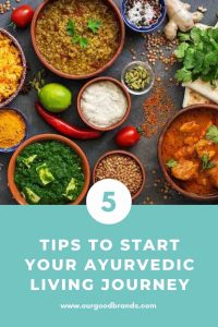 Ayurvedic living: How 5,000 year old Vedic traditions are more relevant than ever