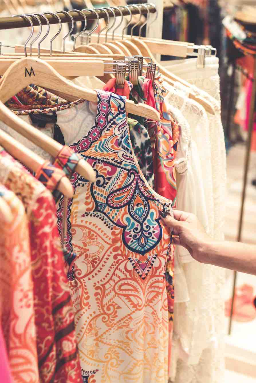 Ethical shopping on a budget