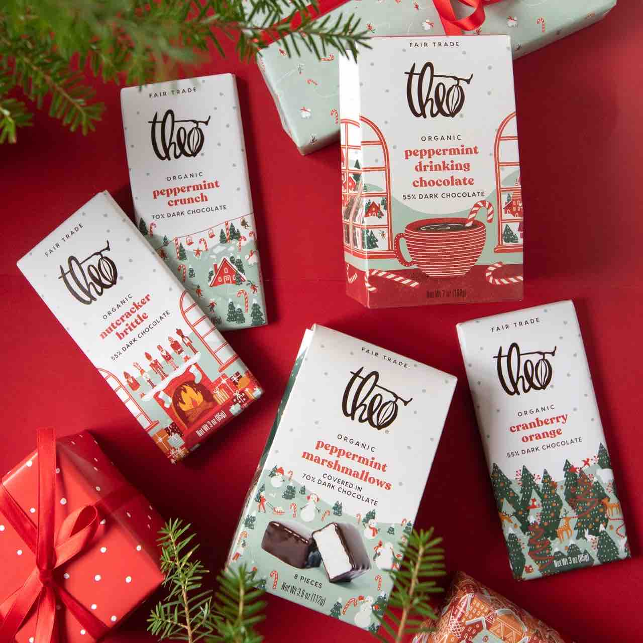 21 Fair-trade chocolate brands to delight & indulge this Christmas