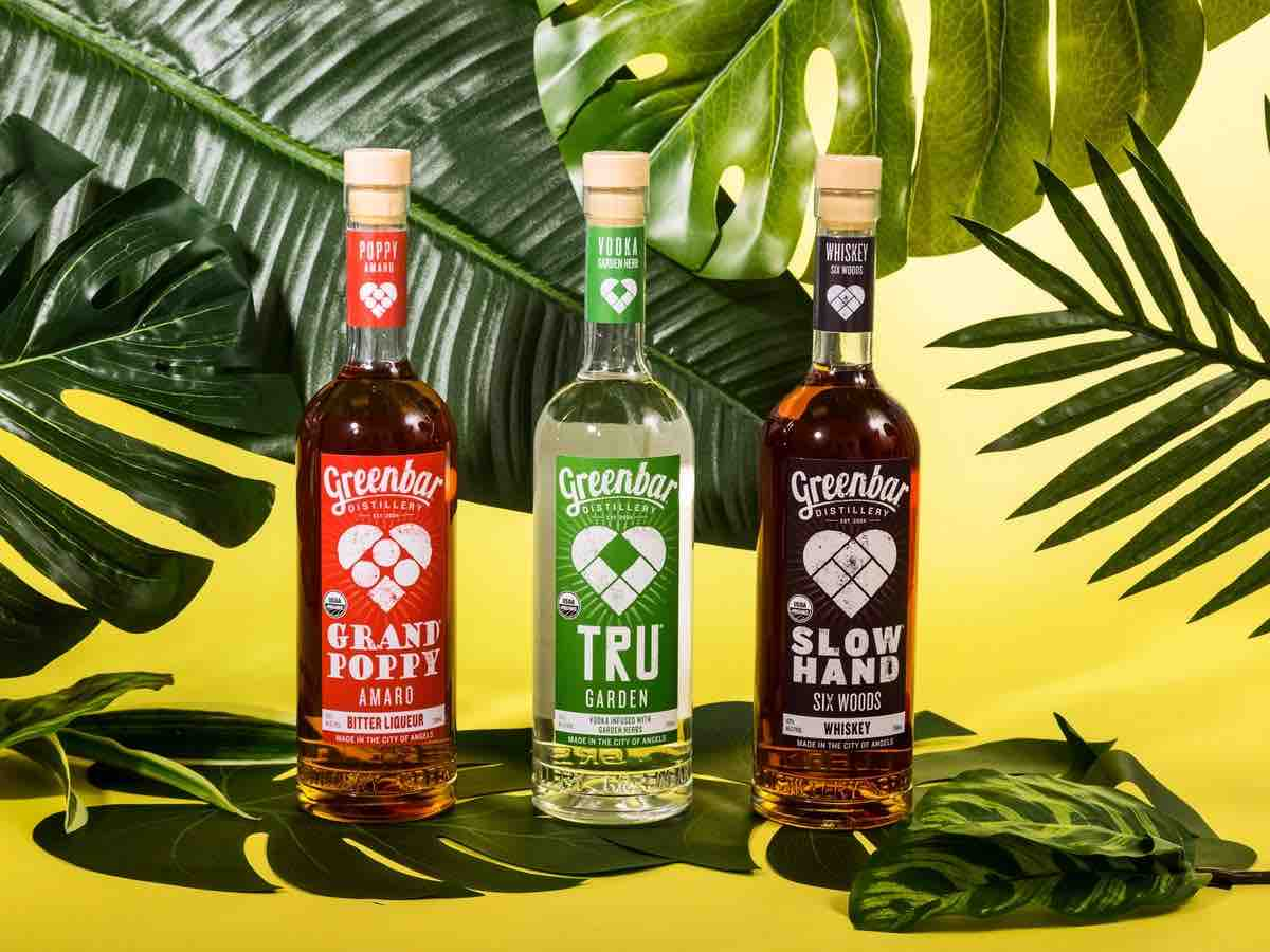 30 Ethically-made alcohol brands: beer, wine, spirits to cheer-up this Xmas