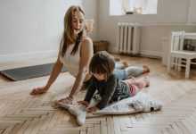 Photo of How to practice yoga with children [Ultimate Guide]