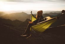 Photo of Top tips to go wild camping for beginners & eco-warriors [Ultimate Guide]