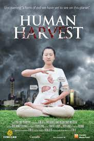 sustainability documentaries Human Harvest by Leon Lee