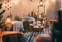Photo of 5 Sustainable outdoor decoration ideas for your dwelling