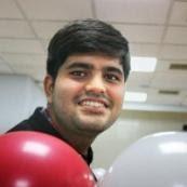 Photo of Rahul Arora